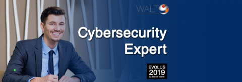 Cybersecurity Expert for Cork, Ireland