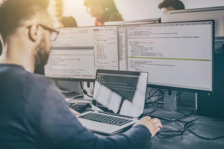 Analista Programador/a Java